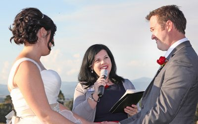 How long should a wedding ceremony be?