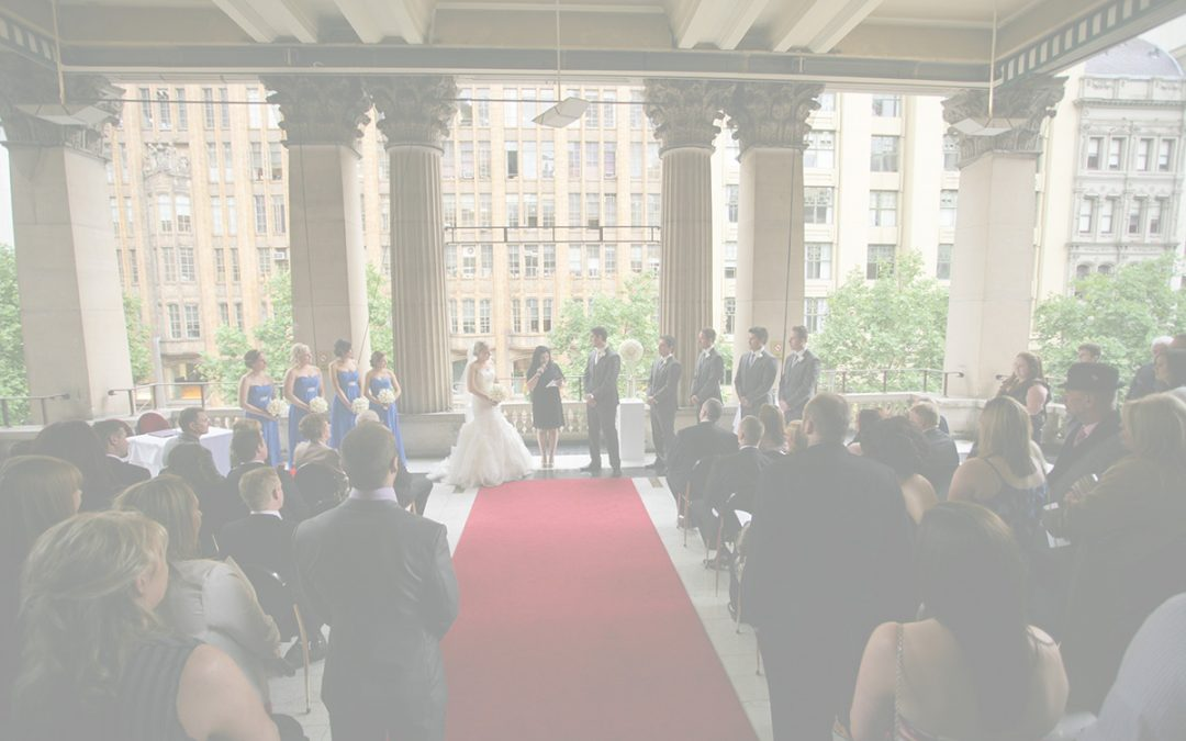 Do we really need a wedding rehearsal?
