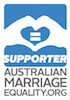 Marriage Equality Supporter