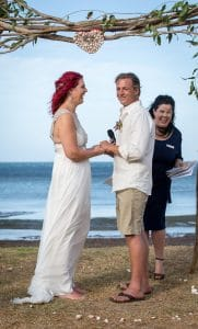 Finding a great celebrant
