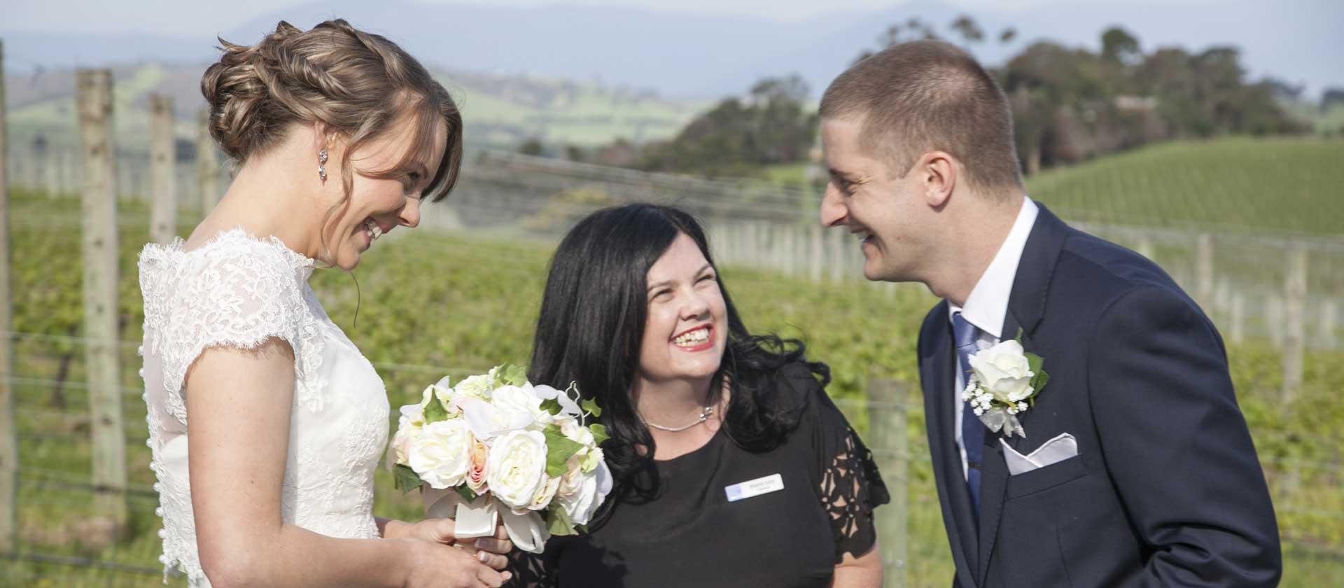 Wedding Ceremony Planning